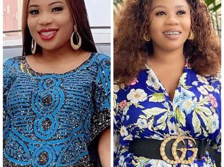 Read About Alleged Beef Between Actress Seyi Edun And Actress Wumi Toriola