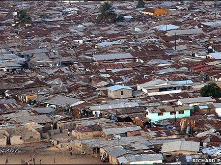 Africa's oldest republic has also ranked among the poorest nations for the longest time.