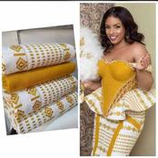 Latest Wonderful Designs And Styles For The Bonwire Kente
