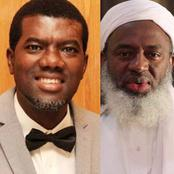 If Not For Buhari Nepotism, You Should Have Being In Jail By Now, Reno Omokri Shades Gumi Online