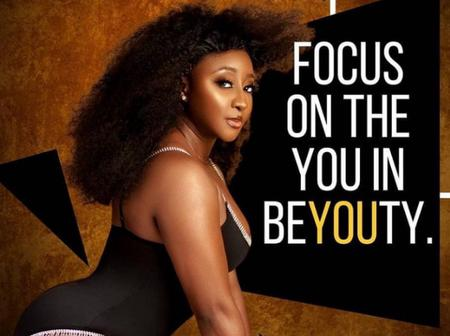 Check out Recent Stunning Pictures of Ini Edo