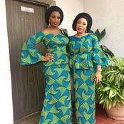 Dear Ladies, Checkout Top 29 Ankara Best Styles Of The Month That Will Fit You
