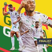 Ghana Beat Gambia To Book A Place In AFCON U-20 Finals.