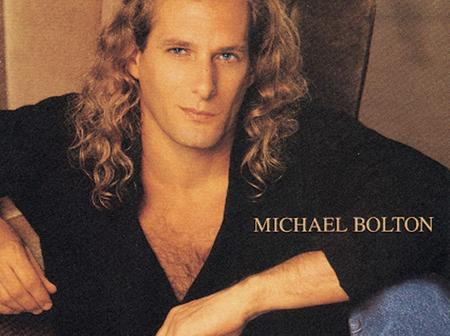 Your Opinion: Michael Jackson or Michael Bolton, Whose Song Is The Perfect Lull?