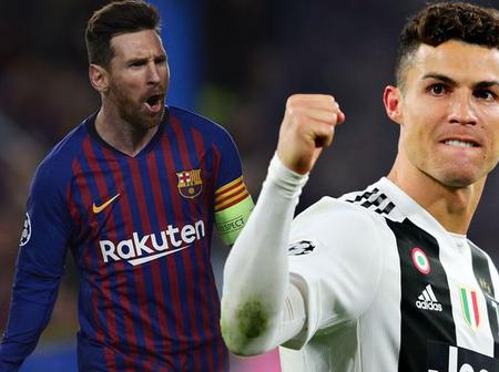 OPINION: 2 Reasons Why Juventus Is The Worst Team In The UEFA Champions League Without Ronaldo.