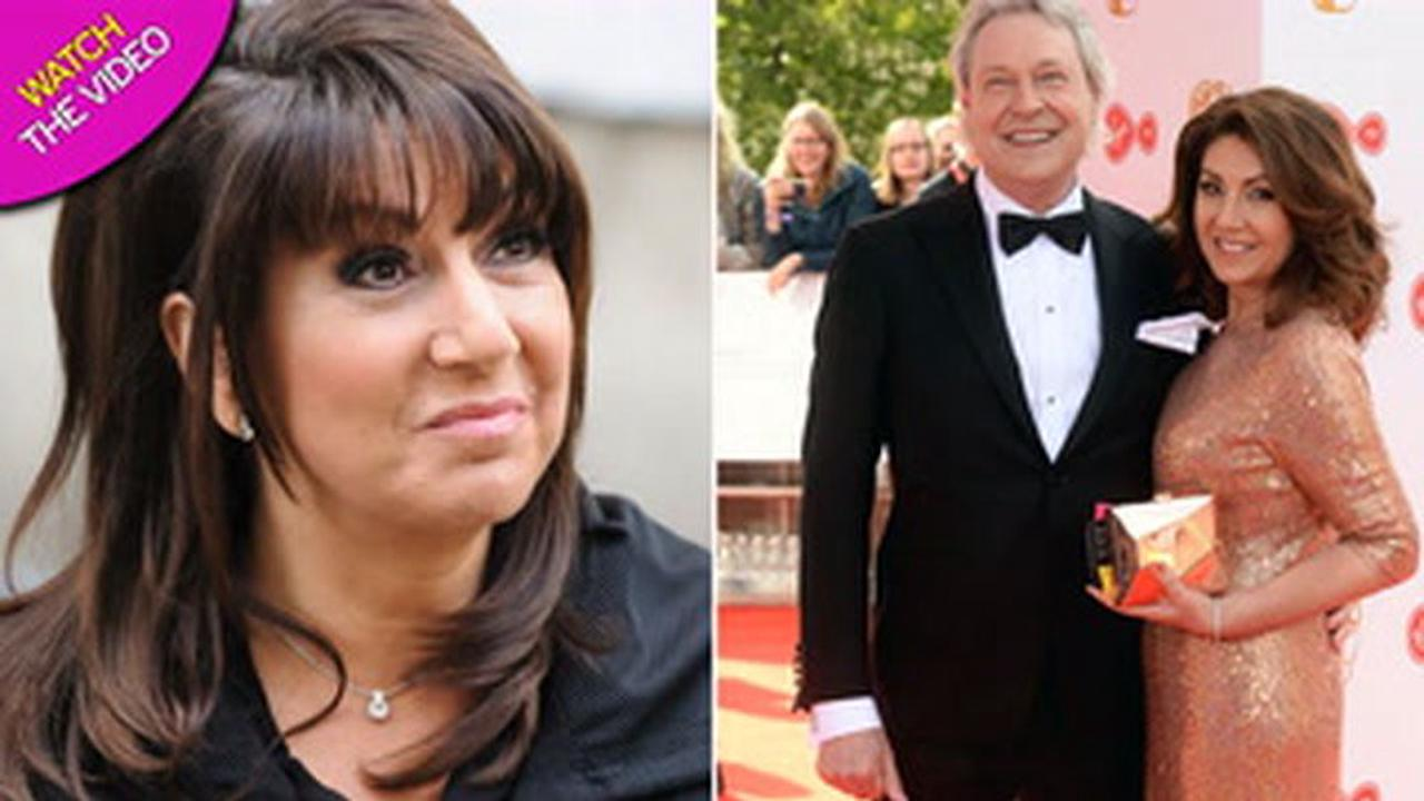 Jane McDonald and Ed Rothe's love story from teen romance to eventual reunion