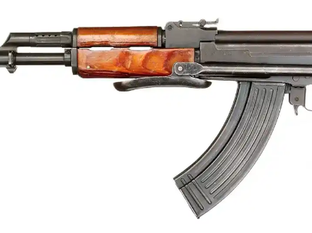 Allow Nigerians To Carry Licence AK-47 To Protect Themselves - Governor Ishaku