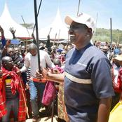 Ruto Explains How Hustlers Could Potentially, Become The Solution To Kenya's Problems