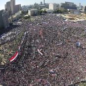 كيف عرف القضاء المصري ضحايا أحداث ثورة ٢٥ يناير؟