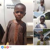 18 Children Allegedly Kidnapped In Gombe Found And Rescued By Police In Anambra (Photos)