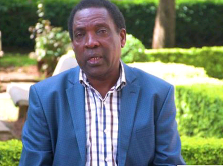 Herman Manyora Slams Ongoing Live Interview For CJ As Substandard, Proposes This