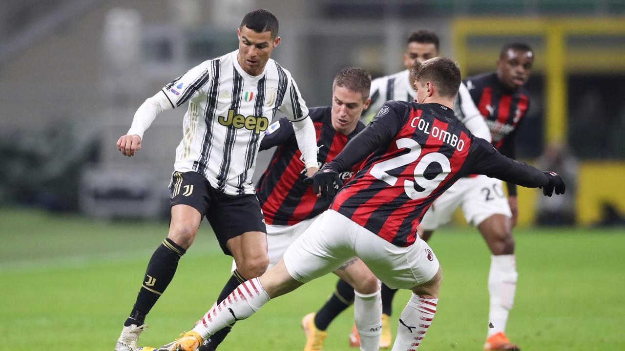 Juventus Turin - Milan AC : compos probables, chaîne et heure du match