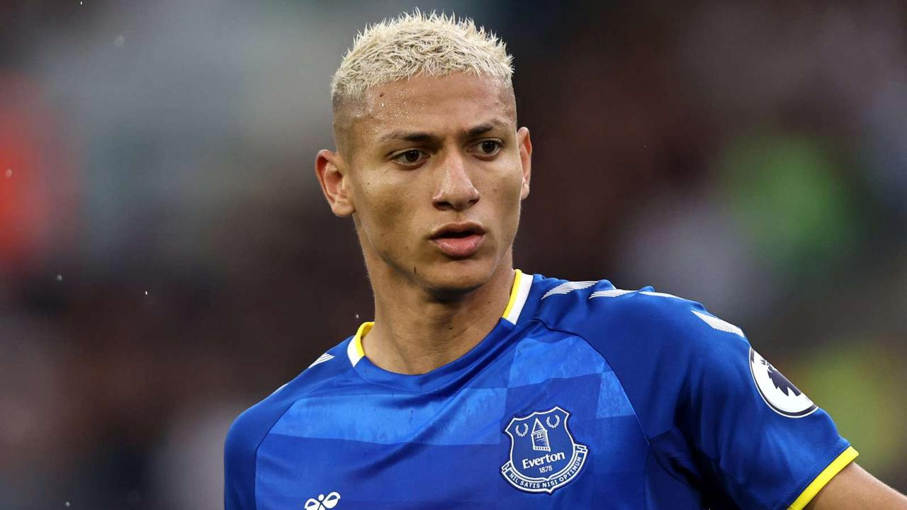 Richarlison in future admission after £85m Barcelona bid & links to PSG & Real Madrid