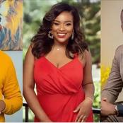 See Beautiful Pictures of Ghanaian Gospel Singer, Joe Mettle And His Family