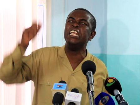 A 'Tsunami' Will Soon Hit The Leadership Of NDC- Kwesi Pratt Predicts