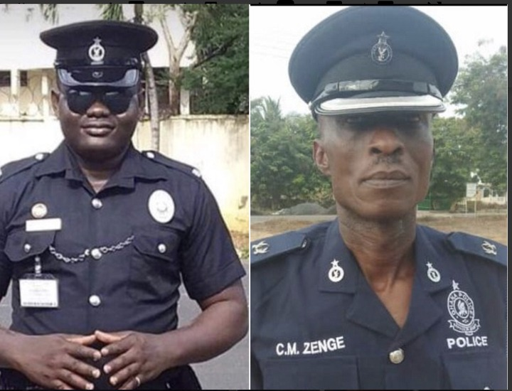 6f76365be1b34b0ebae9c1de98109513?quality=uhq&resize=720 - Sad: Two Police Officers Allegedly Commit Suicide Within 3 Days, What May Be The Cause?