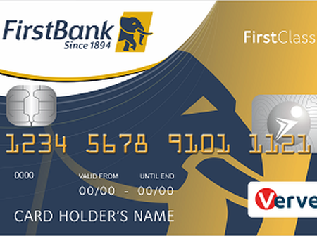 How To Activate Your ATM Cards For Any Online Transactions.