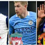 Meet Five PL Stars Who Played As A Rival To The Club They Supported When They Were Young