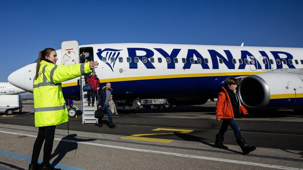 Aéroportde Grenoble : une nouvelle ligne vers Manchester cet hiver