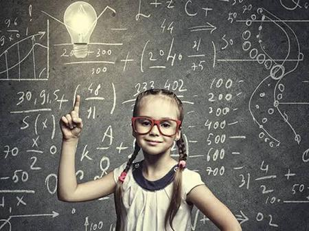 Do You Want Your Child To Be Intelligent?, Try These Five Things (Photos)