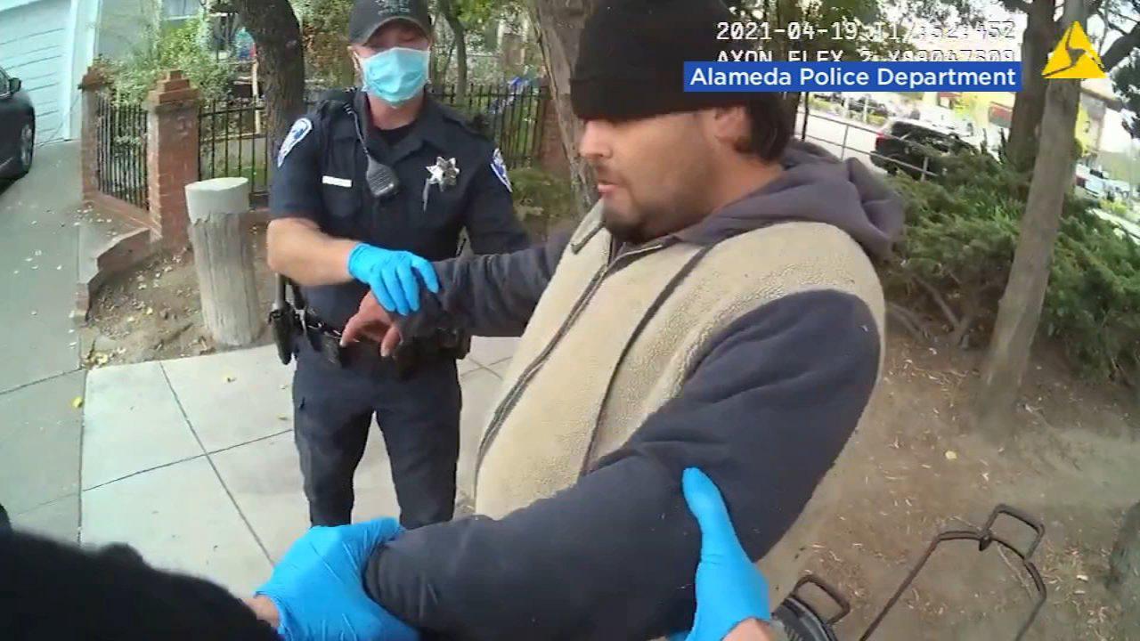 Alameda County votes on police reform measures in wake of Mario Gonzalez's in-custody death