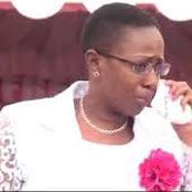 Sabina Chege Delivers Sad Message as She Mourns Departed Leader