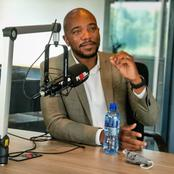 Mmusi Maimane talks about why he joined DA & what changed Hellen Zille, the woman who was a struggle icon