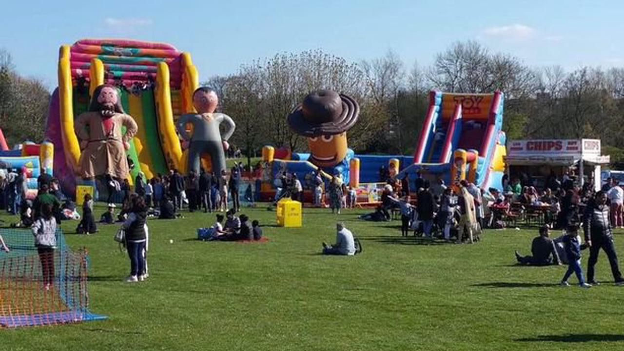Events in and around Lancashire to enjoy with your family this weekend