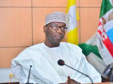 Governor of Kwara State, warns against activities that could lead to another civil war.