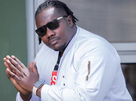 The Controversial Willis Raburu New Hairstyle Excites Fans Who Think His New Look Suits Him Best