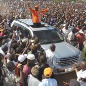 Blow To Joho's Presidential Ambitions After Raila's Close Ally Make These Remarks About 2022