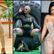 Opinion: The Current Top Ten Hottest Female Celebrities