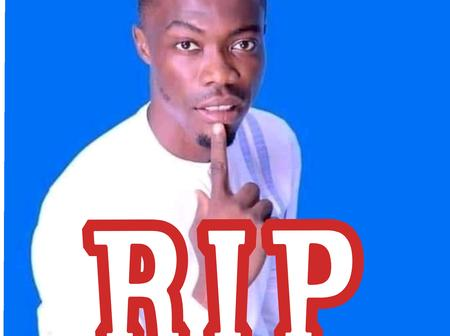 More photos of Chidinma who was burnt to death by his 18 year old girlfriend Esther in Benue state.