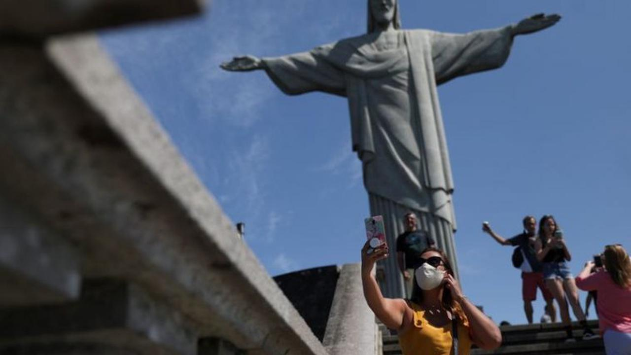 Confidence in Brazil's service sector improves, but remains at pre-pandemic levels