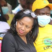 What Senator Susan Kihika Said After UDA Won The London Ward By Election