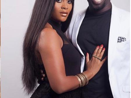 Meet Nollywood Actors Who Met Their Partner On Movie Set