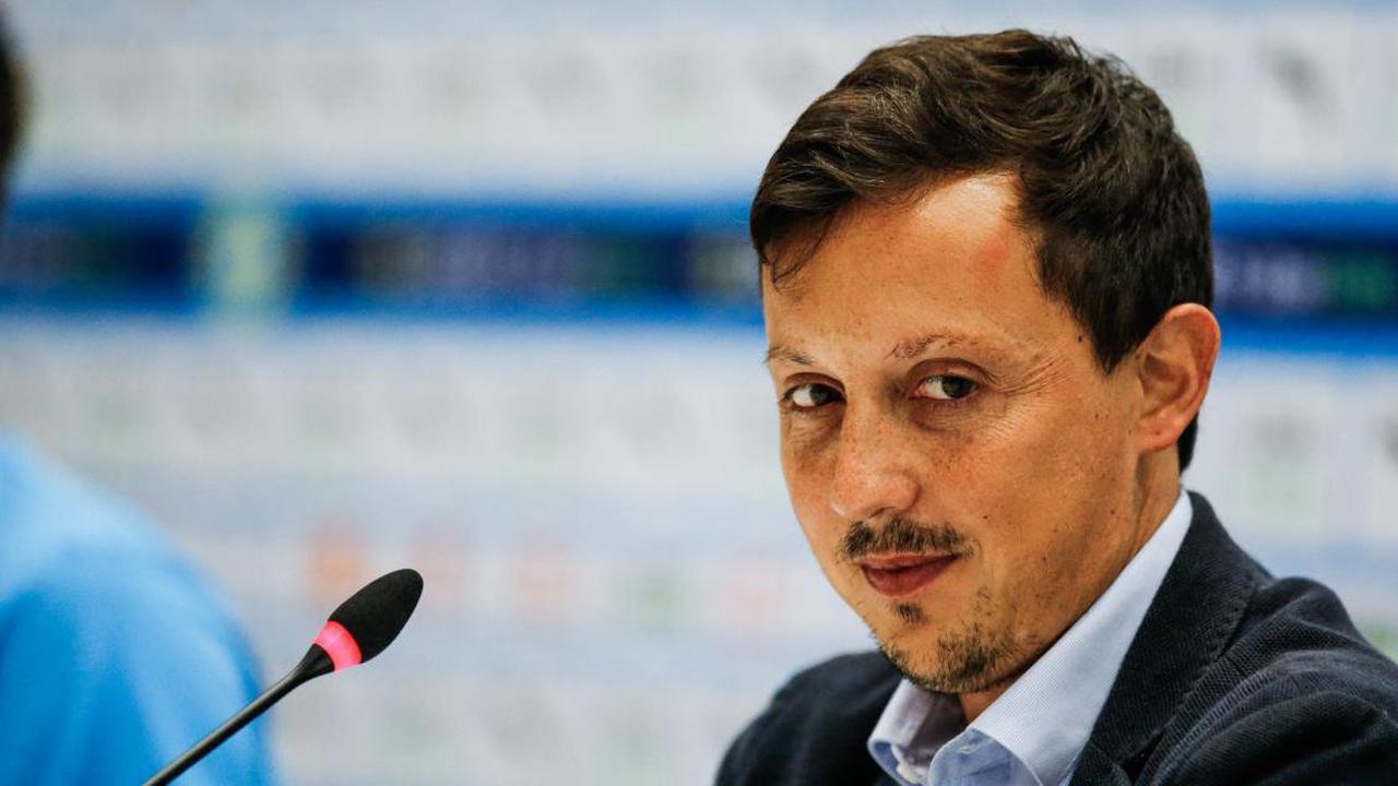 OM : Longoria se confie sur la suite du mercato