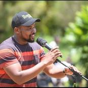 Ruto-allied MP Nixon Korir Beaten and Chased Away Over Voter Bribery in London Ward By-election