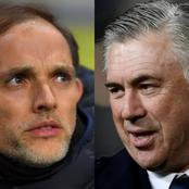 Thomas Tuchel performance was good, but can he defeat Carlo Ancelotti on Monday EPL?