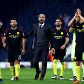 The Date Pep Guardiola Might Win the League After Results from Manchester Derby