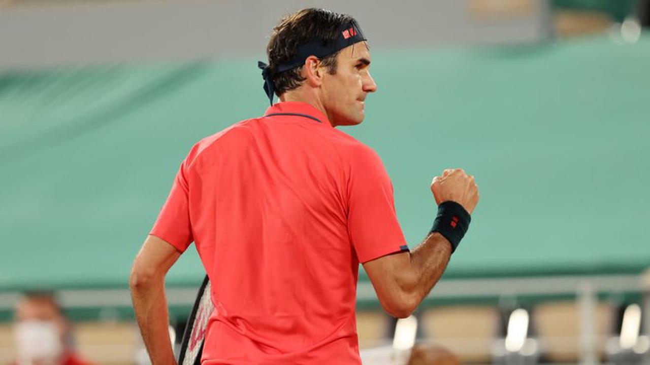 French Open 2021: Roger Federer ringt Dominik Köpfer in Tiebreak-Krimi nieder