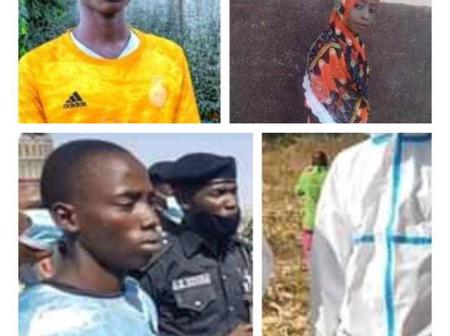 After The Press released by Kano state Command on Kidnapping, Check out Reasons why it happened