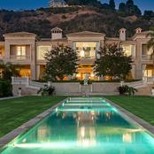 9 Most Expensive Houses in The world