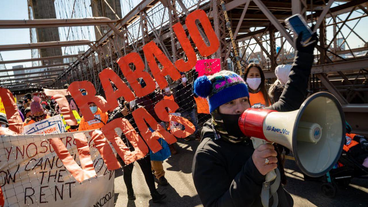 New York to pay undocumented immigrants up to $15,600 for lost work during the pandemic