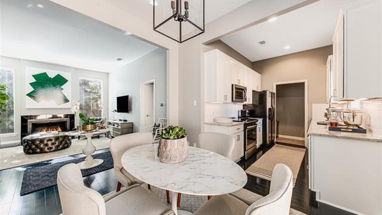 Best of 2020: An Oak Lawn Condo With ALL The Design