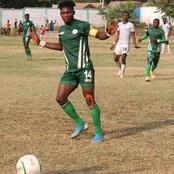 Hearts of Oak requests for inform King Faisal striker - Kwame Peprah