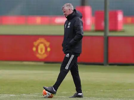The 6-1 Home Loss to Tottenham Hurt Manchester United's Pride - Ole Gunnar
