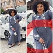 See what fans noticed about Bobrisky after he shared these pictures on Instagram