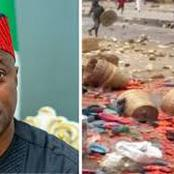 Opinion:Shasha Market, Oyo State Must Not Crumble Under The Fulani Herdsmen Jackboot