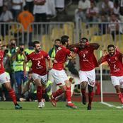 بينهم لاعب ينضم لأول مرة .. البدري يضم 7 لاعبين من الأهلي في معسكر مارس